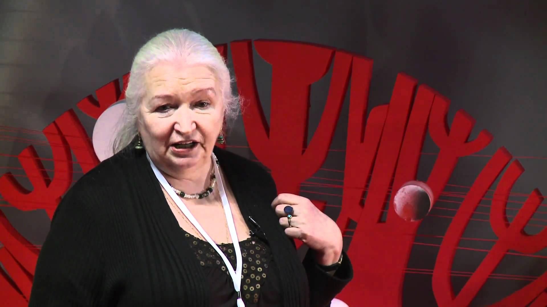 Татьяна Черниговская: «Главная беда современного ребенка - в тщеславных родителях»