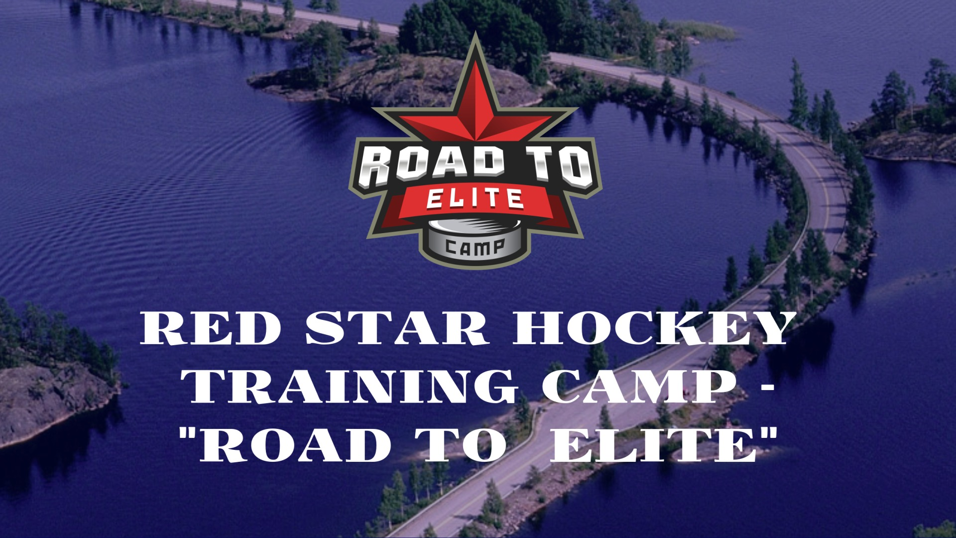 "168b030a0f8 ""Red Star"" Hockey club announces the enrolment to the summer sport skills  improvement training camp ""ROAD TO ELITE -2018"""